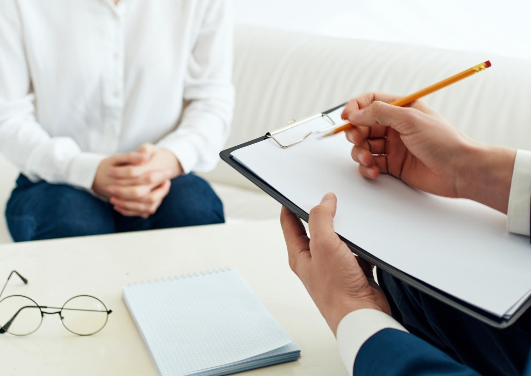 Identificación de peligros y evaluación de Riesgos (IPER)