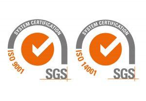 implementacion norma iso 9001 y 14001