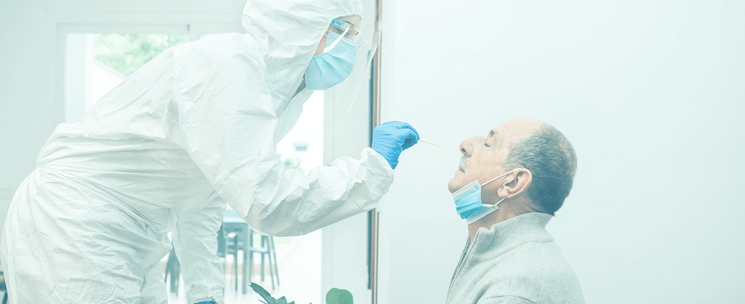 Prueba de antígenos: ¿Qué es y en qué se diferencia de las otras pruebas?