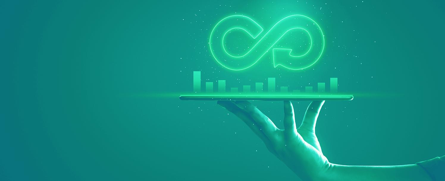 Economía circular: ¿Qué es y cómo cuida al medio ambiente?
