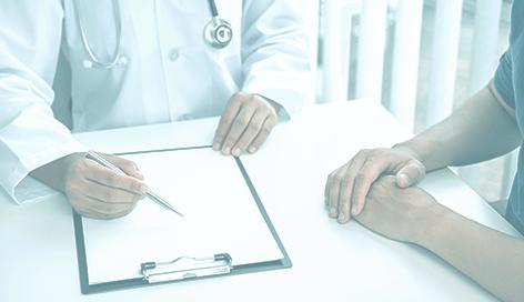 exámenes médicos ocupacionales