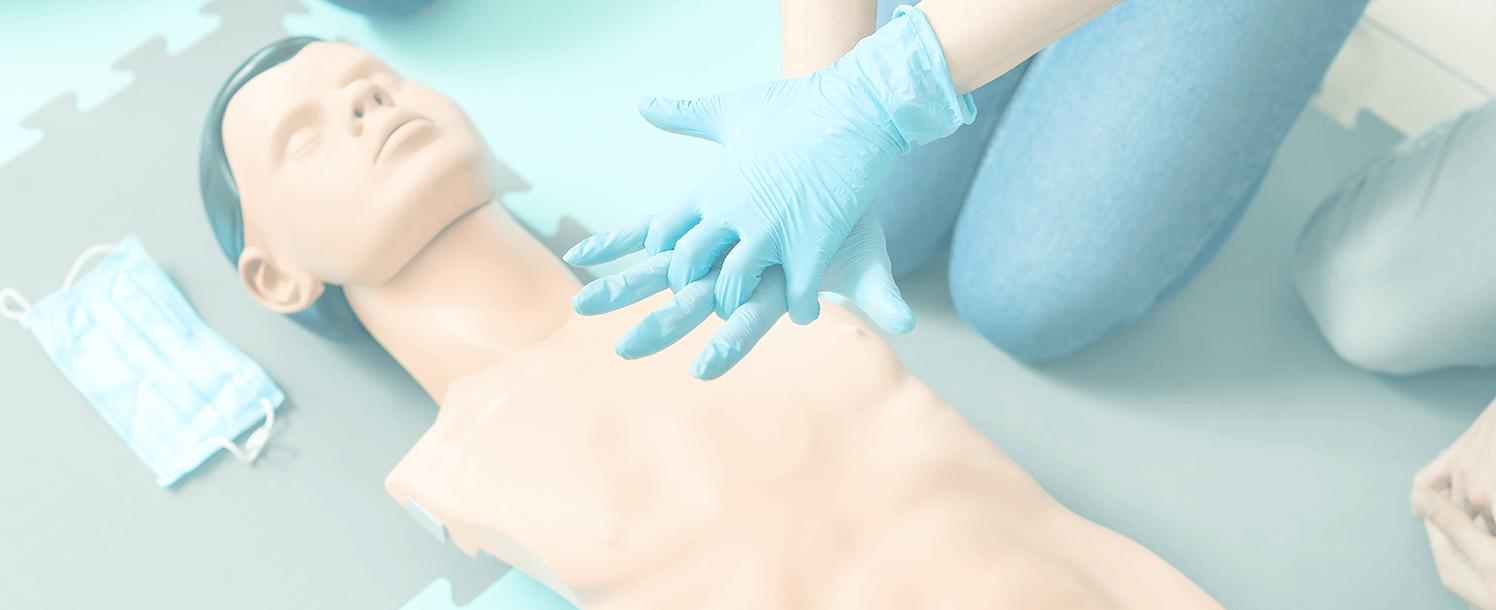 RCP: La importancia del procedimiento de Reanimación Cardiopulmonar